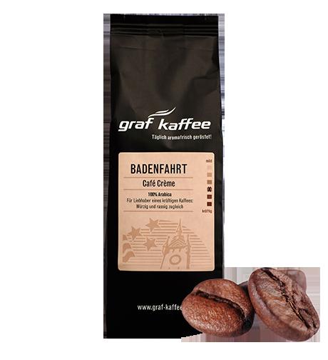 Product image coffee badenfahrt