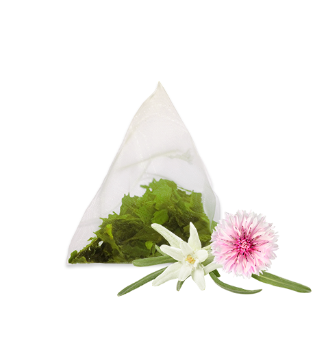 Product image herb tea albula