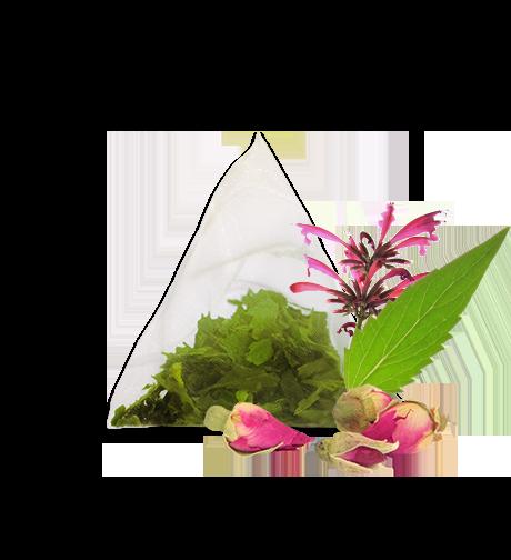 Product image herb tea la belle inconnue