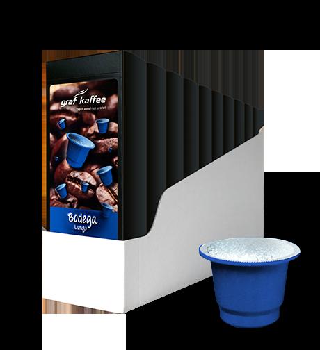 Product image coffee caps bodega